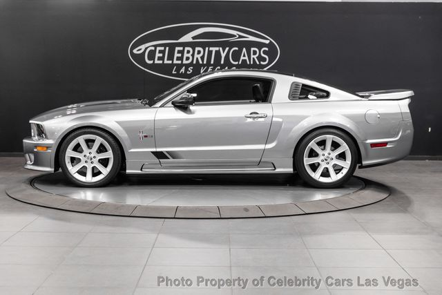 2005 Used Ford Mustang Saleen S281 Ford Mustang Coupe At Celebrity Cars Las Vegas Nv Iid 12916271