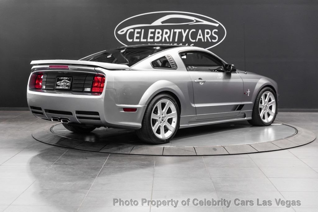 2005 Ford Mustang Saleen S281 Ford Mustang Coupe - 12916271 - 7