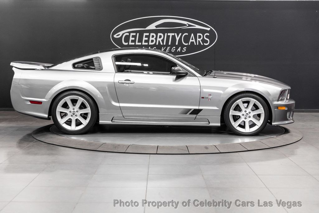 2005 Ford Mustang Saleen S281 Ford Mustang Coupe - 12916271 - 8