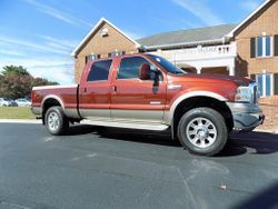 2005 Ford Super Duty F-250 - 1FTSW21P15ED23207