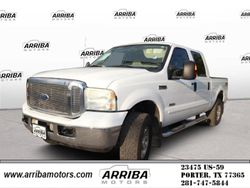 2005 Ford Super Duty F-250 - 1FTSW21P95ED39784