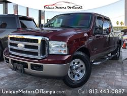 2005 Ford Super Duty F-250 - 1FTSW20P85EC74489
