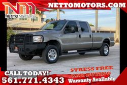 2005 Ford Super Duty F-250 - 1FTSW21P05EA91473