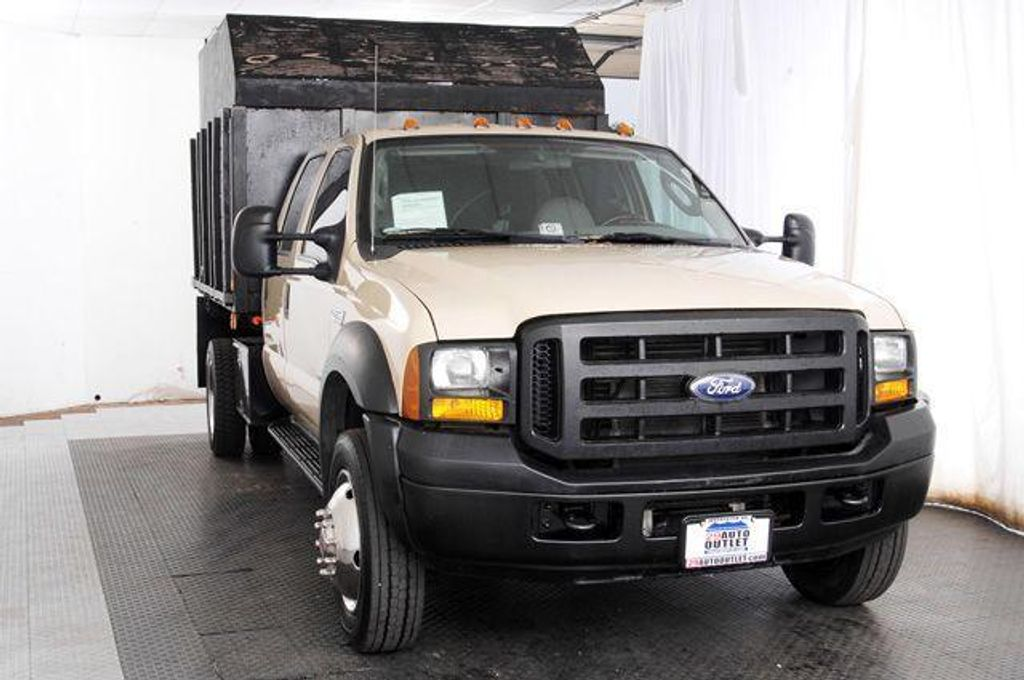 2005 Used Ford Super Duty F