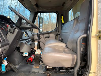 2005 Freightliner HEAVY SPEC TANDEM DUMP JUST 17k MILES 1959 HOURS PRE EMISSION CAT!! LOW LOW HRS! 64,000 GVW - Click to see full-size photo viewer