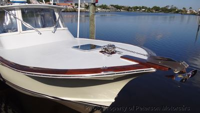 2005 GILLIKIN 30 CUSTOM EXPRESS CUSTOM - Click to see full-size photo viewer