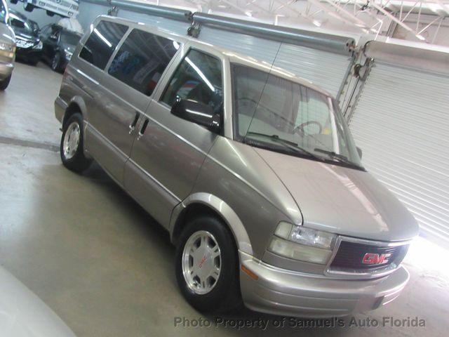 2005 Used GMC Safari Passenger Ext 111