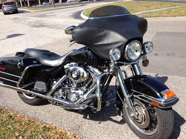 2005 Harley Davidson >> 2005 Used Harley Davidson Electra Glide Police Edition At Webe Autos Serving Long Island Ny Iid 16762742