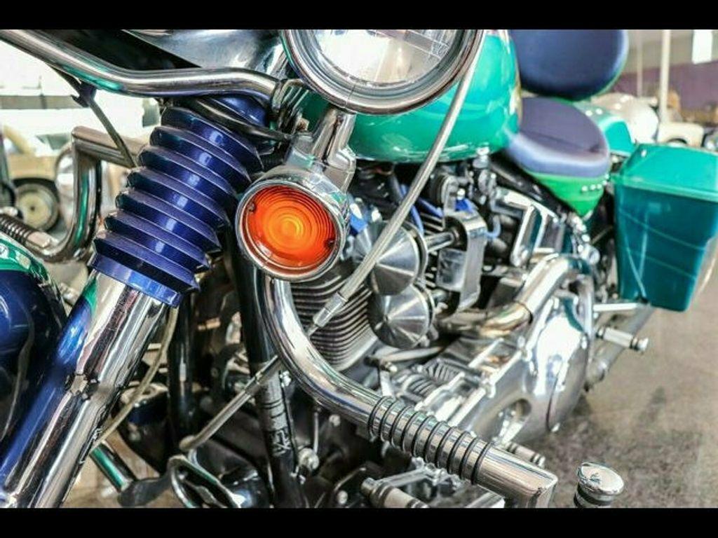 2005 Harley-Davidson FLSTC  - 16633737 - 9