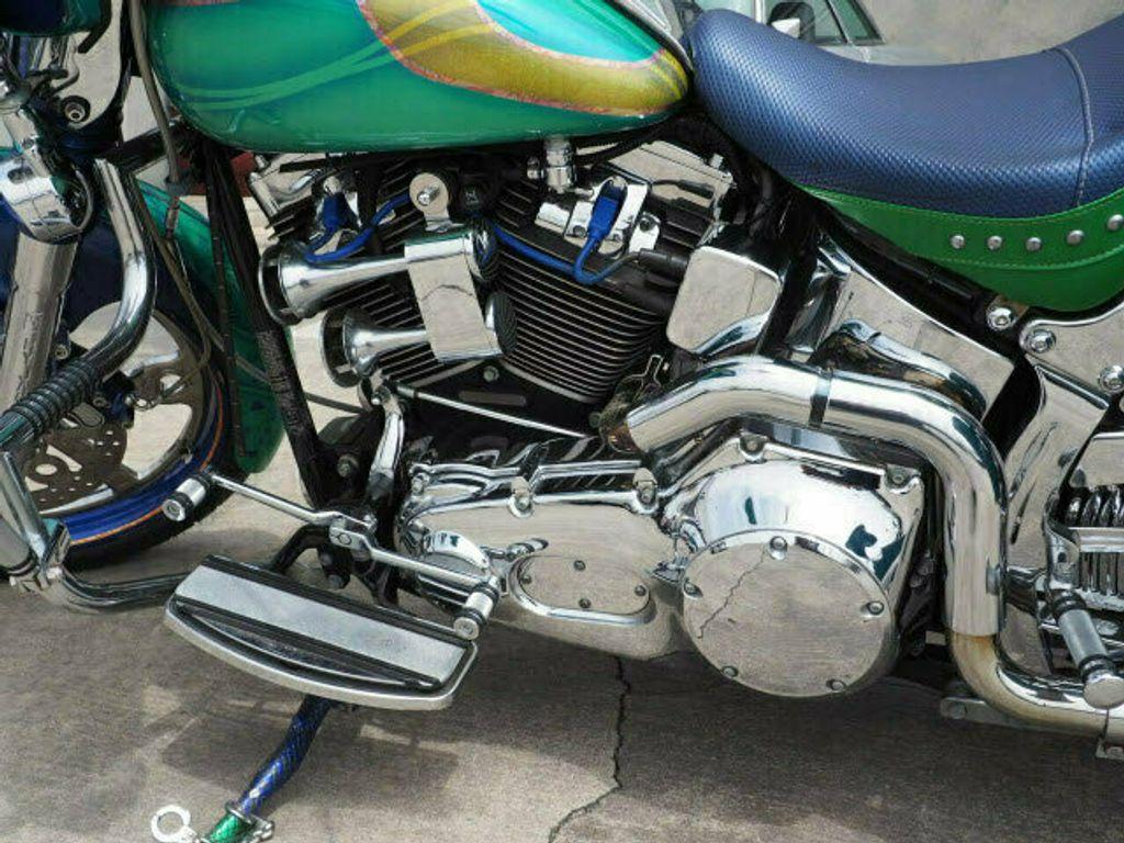 2005 Harley-Davidson FLSTC  - 16633737 - 10