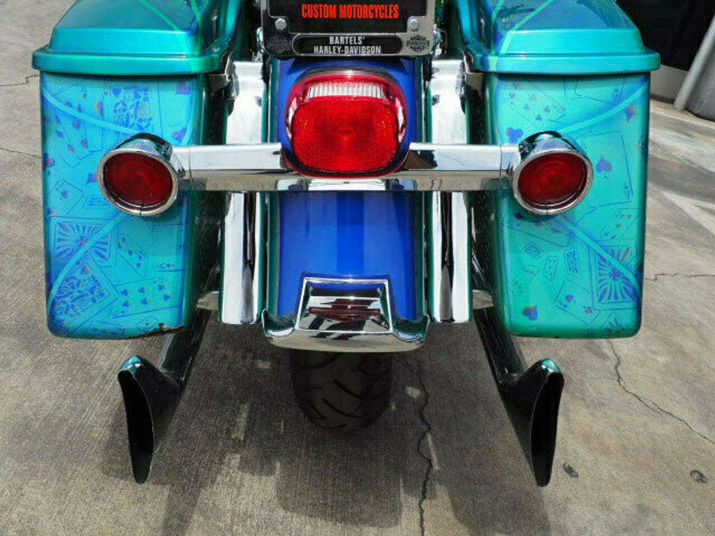 2005 Harley-Davidson FLSTC  - 16633737 - 11