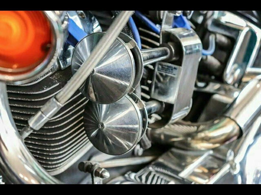 2005 Harley-Davidson FLSTC  - 16633737 - 12