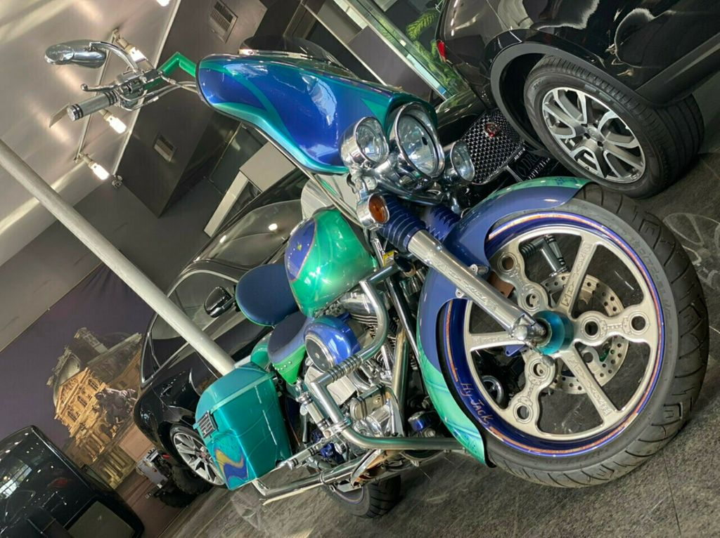 2005 Harley-Davidson FLSTC  - 16633737 - 15