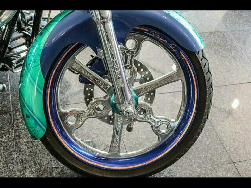 2005 Harley-Davidson FLSTC  - 16633737 - 16