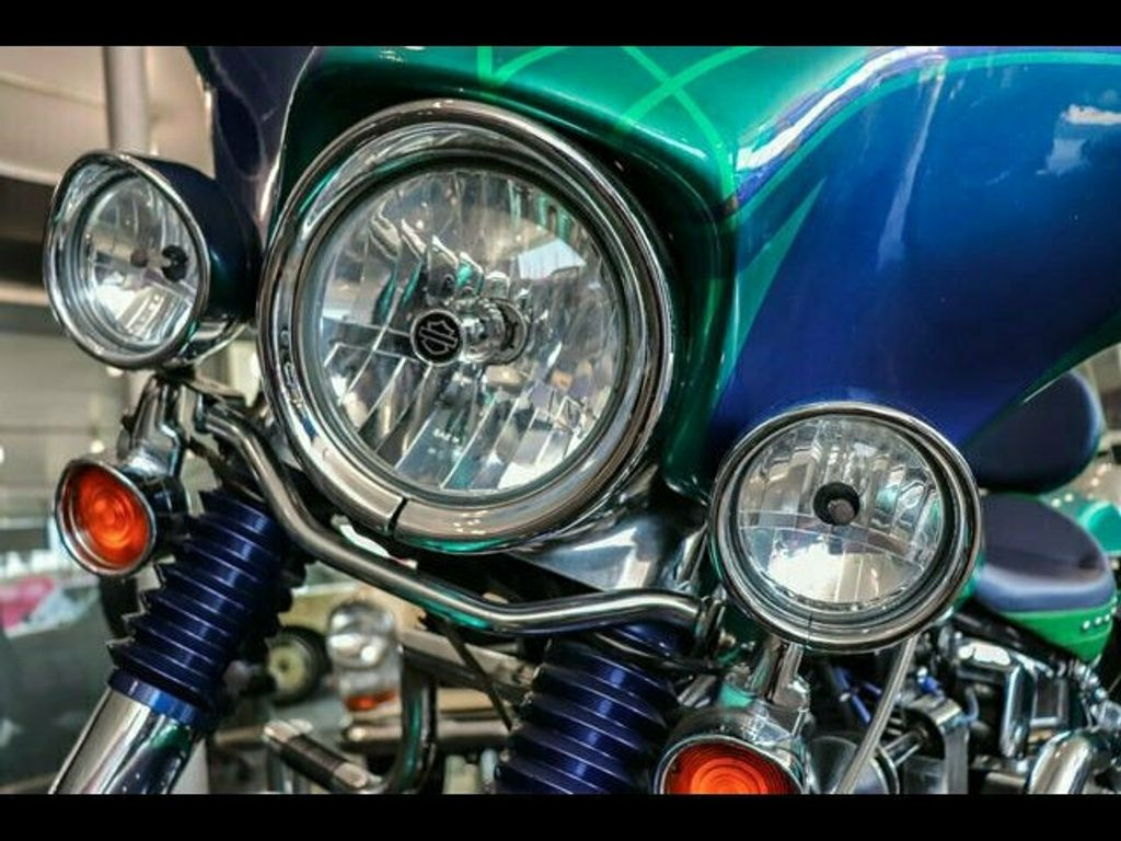 2005 Harley-Davidson FLSTC  - 16633737 - 1