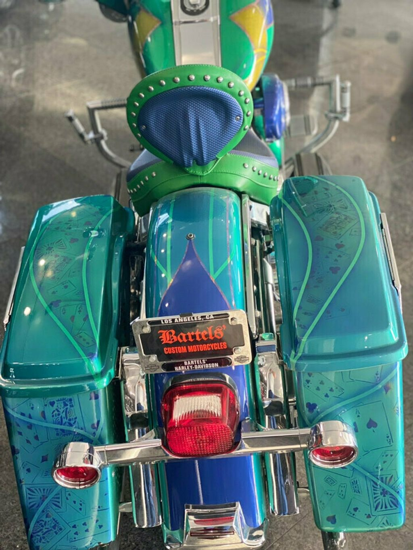 2005 Harley-Davidson FLSTC  - 16633737 - 5