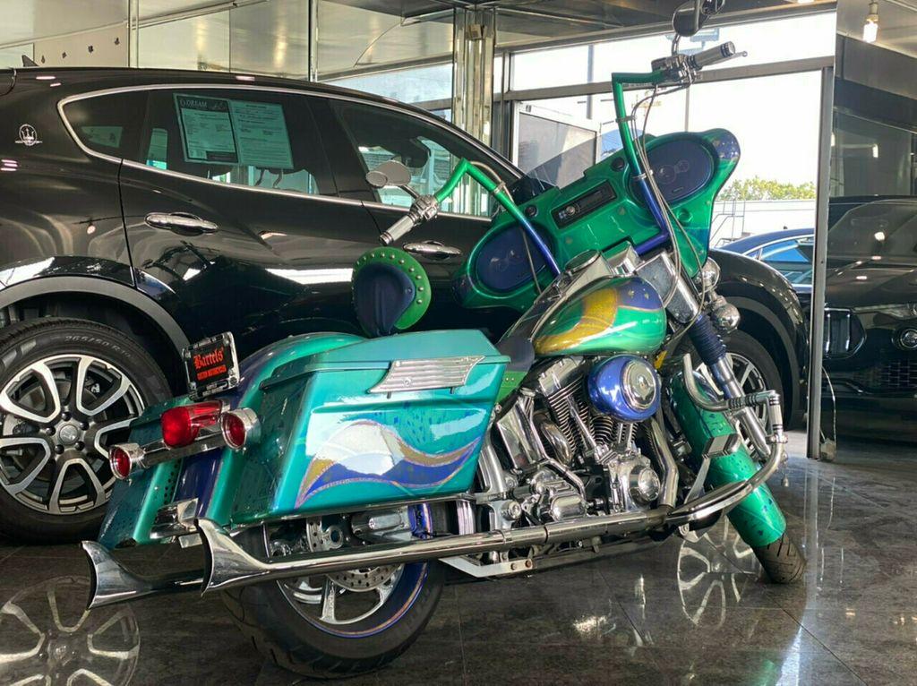 2005 Harley-Davidson FLSTC  - 16633737 - 6