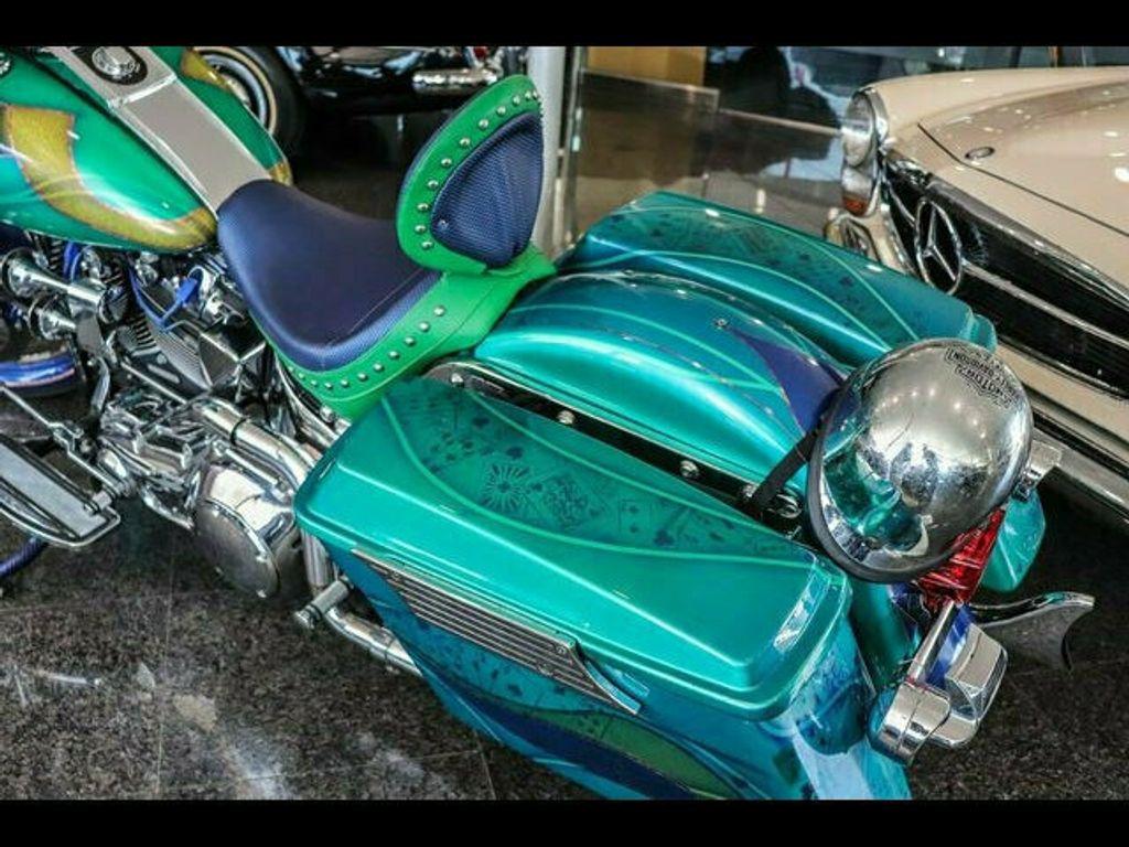 2005 Harley-Davidson FLSTC  - 16633737 - 7