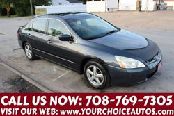 2005 Honda Accord Sedan - 1HGCM56875A036623