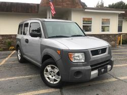2005 Honda Element - 5J6YH18335L017813