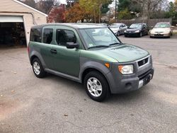 2005 Honda Element - 5J6YH17305L006608