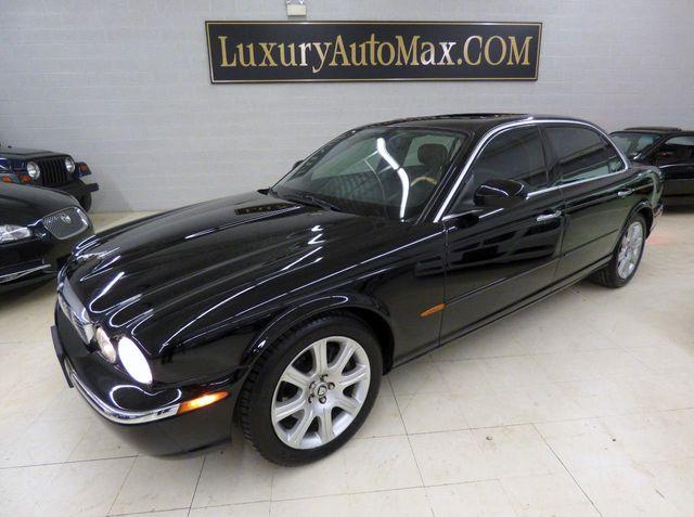 2005 Jaguar XJ XJL 4.2L V8   Click To See Full Size Photo Viewer