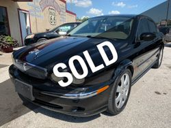 2005 Jaguar X-Type - SAJWA51C65WE23087