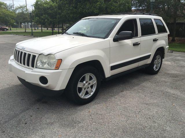 Perfect 2005 Jeep Grand Cherokee