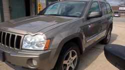 2005 Jeep Grand Cherokee - 1J4GS48K55C648360