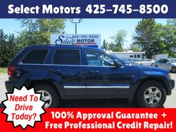 2005 Jeep Grand Cherokee - 1J8HR582X5C551577