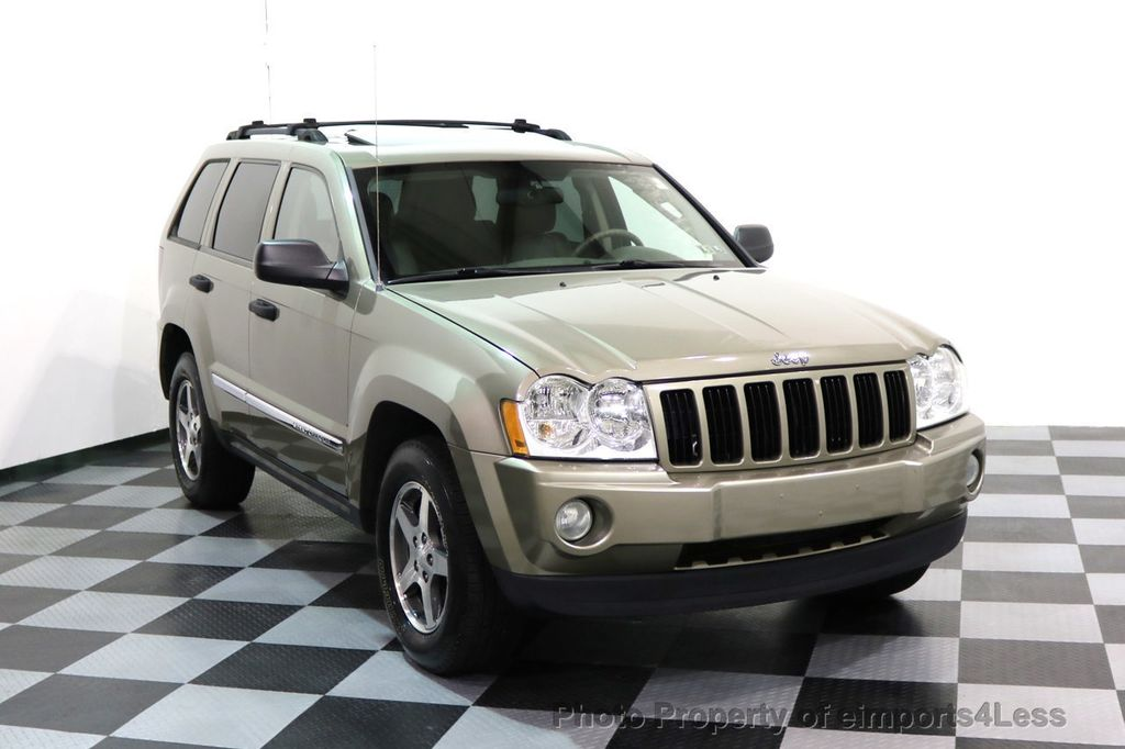 2005 used jeep grand cherokee certified grand cherokee v6 4x4 laredo at eimports4less serving. Black Bedroom Furniture Sets. Home Design Ideas