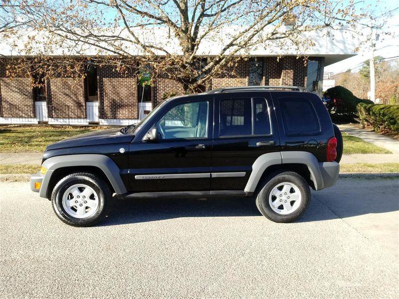 Jeep Liberty 02-06 Window Regulator Repair Kit Clip Rear Left fast from MI