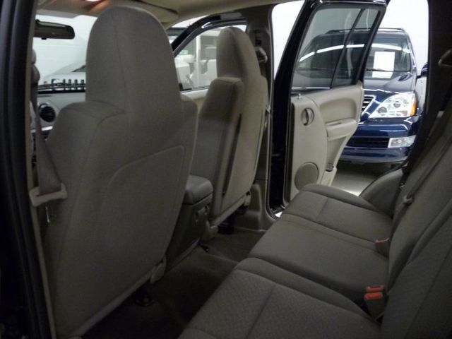 2005 Jeep Liberty Renegade   Click To See Full Size Photo Viewer