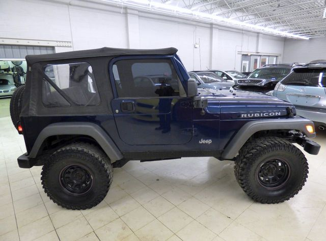 2005 Jeep Wrangler Rubicon   Click To See Full Size Photo Viewer