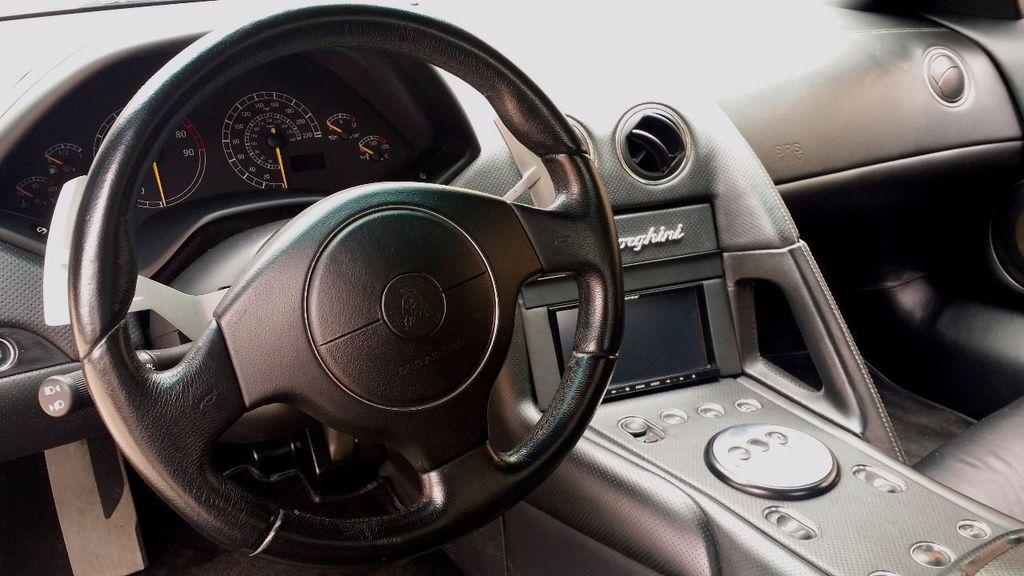 2005 Lamborghini Murcielago Spyder MURCIELAGO SPYDER - 15590978 - 15