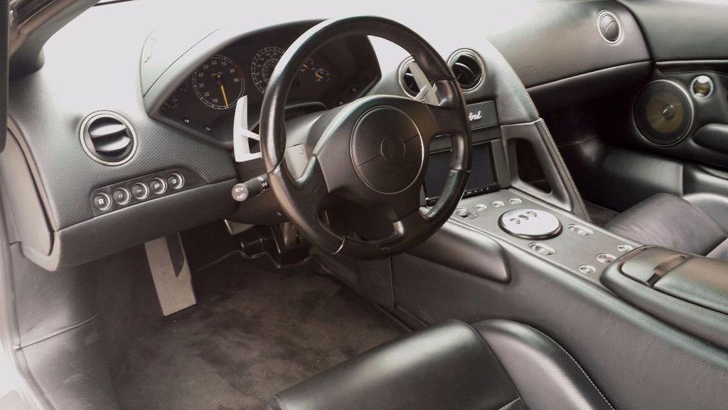 2005 Lamborghini Murcielago Spyder MURCIELAGO SPYDER - 15590978 - 16