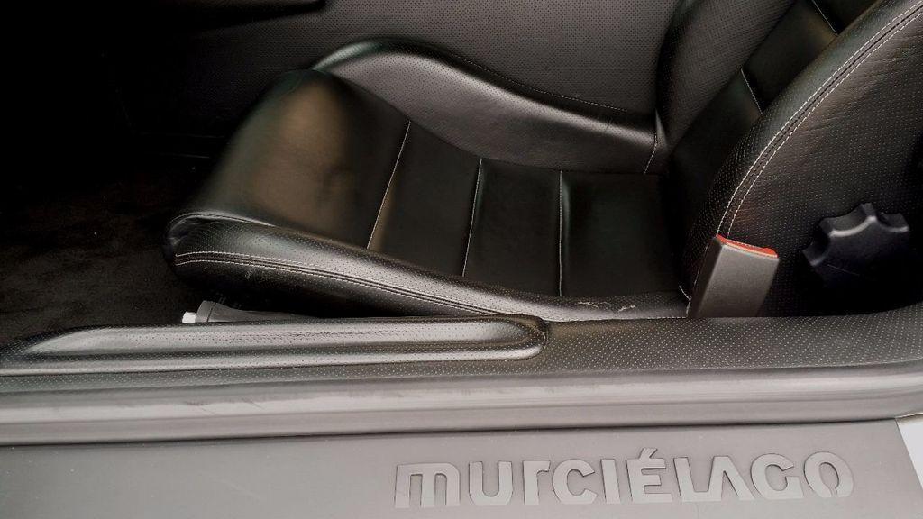2005 Lamborghini Murcielago Spyder MURCIELAGO SPYDER - 15590978 - 22