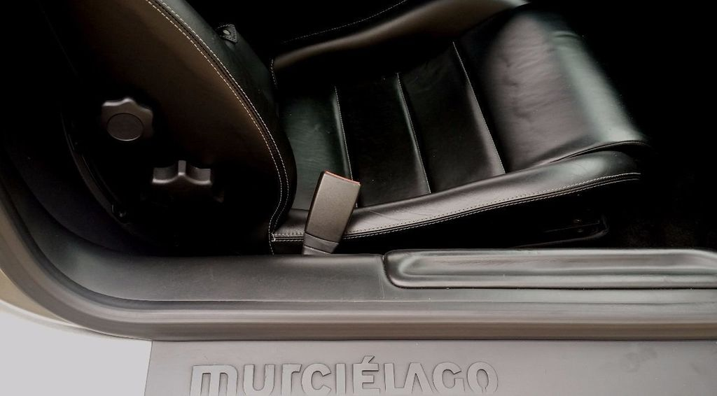 2005 Lamborghini Murcielago Spyder MURCIELAGO SPYDER - 15590978 - 26