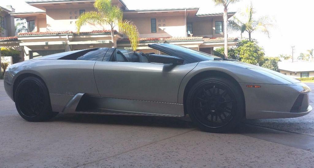 2005 Lamborghini Murcielago Spyder MURCIELAGO SPYDER - 15590978 - 35