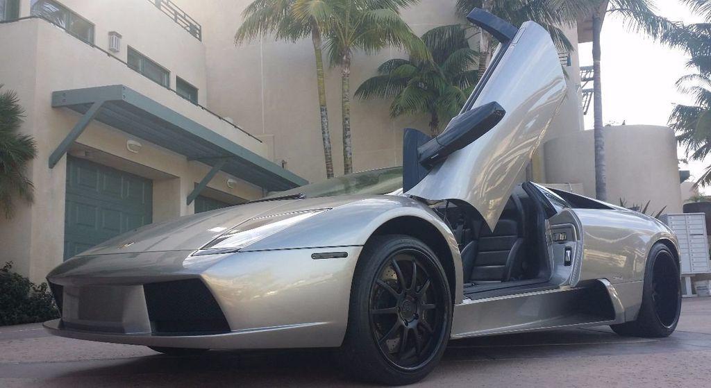 2005 Lamborghini Murcielago Spyder MURCIELAGO SPYDER - 15590978 - 41