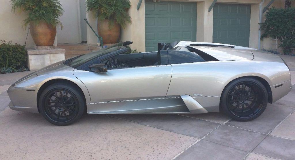 2005 Lamborghini Murcielago Spyder MURCIELAGO SPYDER - 15590978 - 44
