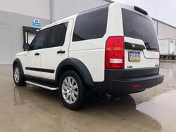 2005 Land Rover LR3 - SALAD25475A318773
