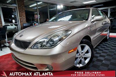 2005 used lexus es 330 4dr sedan at automax atlanta serving lilburn ga iid 20330569 2005 used lexus es 330 4dr sedan at automax atlanta serving lilburn ga iid 20330569