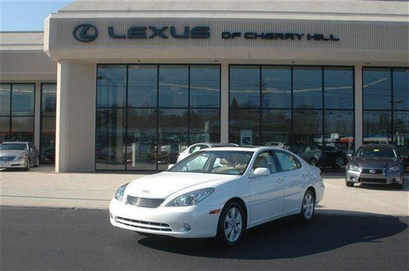 2005 Lexus ES 330 Base Trim - 8273301 - 1