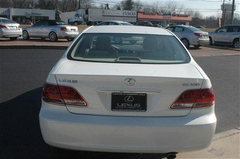 2005 Lexus ES 330 Base Trim - 8273301 - 2