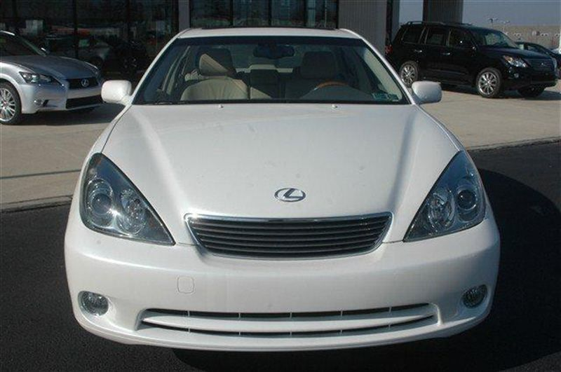 2005 Lexus ES 330 Base Trim - 8273301 - 5