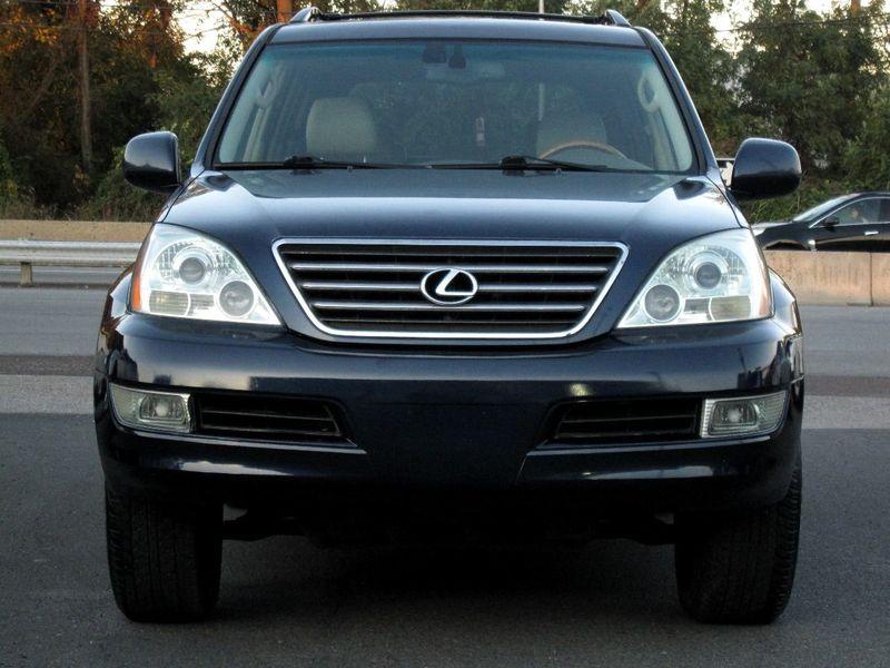 2005 Used Lexus GX 470 4dr SUV 4WD at GT Motors PA Serving Philadelphia,  IID 18242521