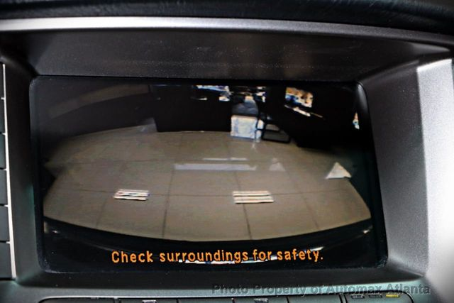 2005 Lexus LX 470 NAVIGATION AND BACK UP CAMERA  - 18428951 - 12