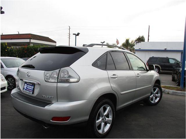 Used Lexus Suv >> 2005 Used Lexus Rx 330 4dr Suv At Premium Finance Serving Stanton Ca Iid 17872671