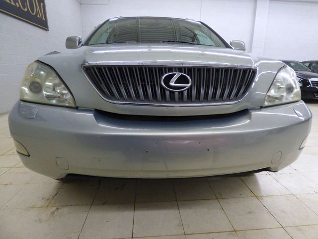 2005 Lexus RX 330 Base Trim - Click to see full-size photo viewer